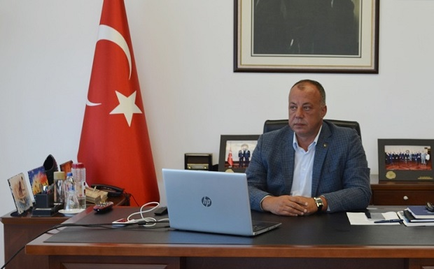 Semizoğlu Marmara ve Ege Oda/Borsalar Toplantısına Katıldı