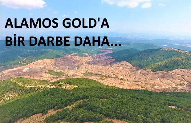 Ağı Dağı Maden Projesi ÇED Olumlu Kararı Geçerliliğini Yitirdi
