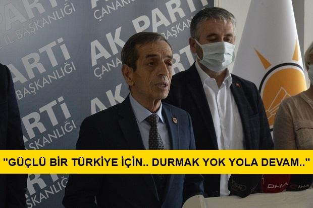 """""""Para Yemedim, Sarma Yedim.."""""""