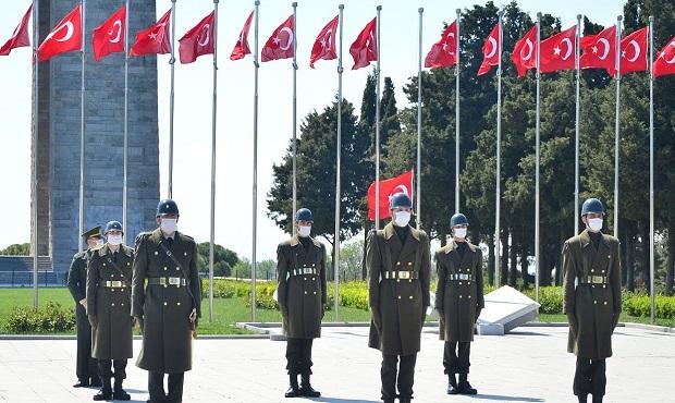 Kara Savaşları'nın 106.Yıl Anma Töreni Programı Açıklandı
