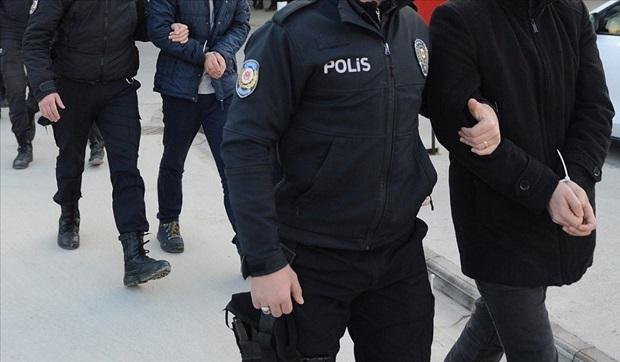 11 İlde FETÖ/PDY Operasyonu: 21 Gözaltı