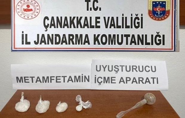 2 İlçede Uyuşturucu Operasyonu: 4 Gözaltı