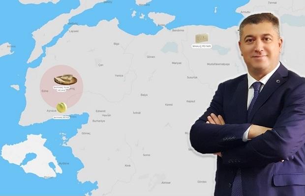 Bayramiç Tahin Helvası Dünya Lezzetleri Arasına Girdi