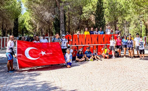 ÇABİP'ten İki Anlamlı Tur