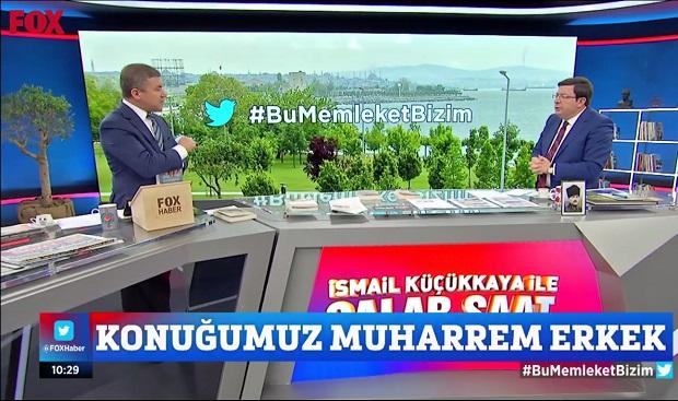 """""""Erdoğan, Ağır Metal Yorgunudur"""""""
