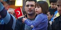 CEPA AVM'de Çanakkale Türküsü